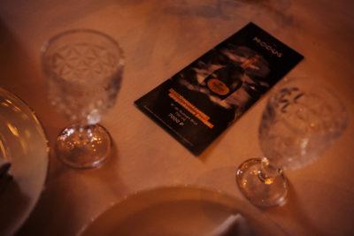 Ресторан Modus 21.08