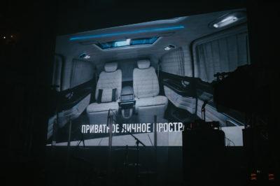 Ресторан Modus 20.11.2020 / ДЕНЬ РОЖДЕНИЯ РЕСТОРАНА MODUS