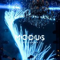 Ресторан MODUS 16.04.2021 / Концерт IOWA